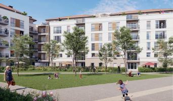 Dugny programme immobilier neuve « Les Exclusives »