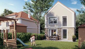 Dugny programme immobilier neuve « Les Exclusives »  (3)