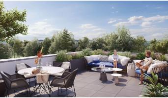 Dugny programme immobilier neuve « Les Exclusives »  (4)