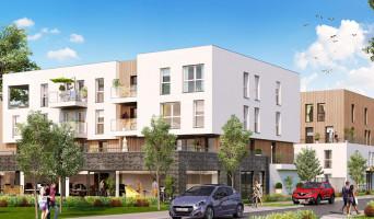 Roissy-en-Brie programme immobilier neuve « Inédit »