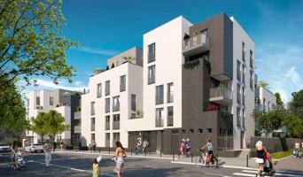 Vigneux-sur-Seine programme immobilier neuve « Parc Concorde »