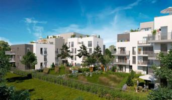 Vigneux-sur-Seine programme immobilier neuve « Parc Concorde »  (2)