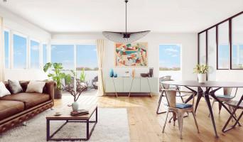 Paris programme immobilier neuve « Cubik »  (3)