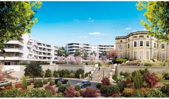 Marseille programme immobilier neuve « Respir' »  (2)