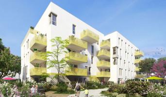 Vénissieux programme immobilier neuve « Link It »