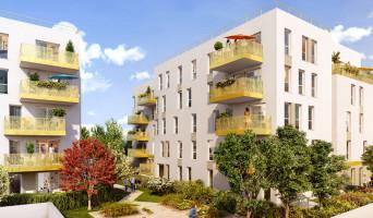Vénissieux programme immobilier neuve « Link It »  (2)