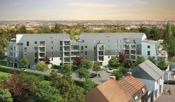 Roncq programme immobilier neuve « Clos Margaux »  (2)