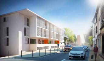 Istres programme immobilier neuve « Istres Village »  (2)