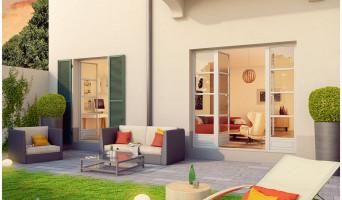Pontoise programme immobilier neuve « Signac » en Loi Pinel  (4)