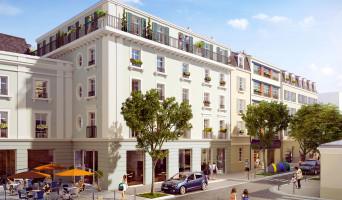 Pontoise programme immobilier rénové « Loiseau » en loi pinel