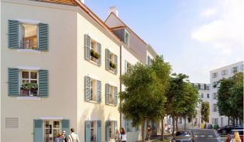Pontoise programme immobilier neuve « Loiseau » en Loi Pinel  (2)