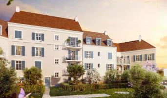 Pontoise programme immobilier neuve « Loiseau » en Loi Pinel  (5)