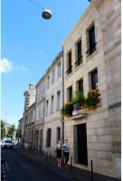Bordeaux programme immobilier à rénover « 89, Rue Henri IV » en Loi Pinel ancien