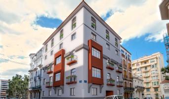 Perpignan programme immobilier neuve « 19, Rue Jeanne d'Arc »