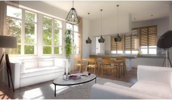 Paris programme immobilier neuve « 34,36 Rue Emile Desvaux »  (3)