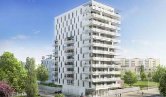 Toulouse programme immobilier neuve « Novadiem »