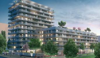 Toulouse programme immobilier neuve « Novadiem »  (2)