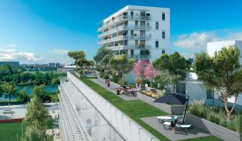 Toulouse programme immobilier neuve « Novadiem »  (3)