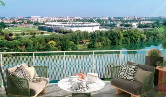 Toulouse programme immobilier neuve « Novadiem »  (4)