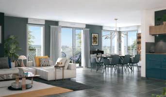 Toulouse programme immobilier neuve « Novadiem »  (5)