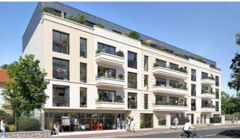 Saint-Cyr-l'École programme immobilier rénové « Résidence n°213408 » en loi pinel