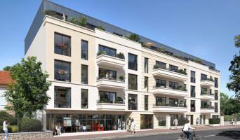 Saint-Cyr-l'École programme immobilier neuve « Programme immobilier n°213408 » en Loi Pinel  (3)