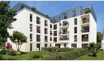 Saint-Cyr-l'École programme immobilier neuve « Programme immobilier n°213408 » en Loi Pinel  (4)