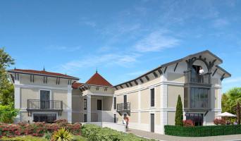 Arcachon programme immobilier rénové « L'Estran »
