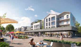 Saint-Germain-en-Laye programme immobilier neuve « Carré Boisé »