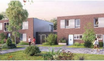 Roubaix programme immobilier neuve « Aldgate »