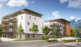 Bonneville programme immobilier neuve « Programme immobilier n°213466 »