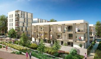 Toulouse programme immobilier neuve « Promenades Saint-Martin »