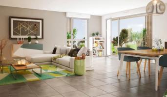 Toulouse programme immobilier neuve « Promenades Saint-Martin »  (3)
