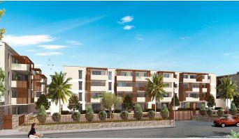 Baillargues programme immobilier neuve « Domaine Des Lauriers »