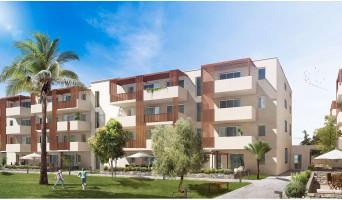 Baillargues programme immobilier neuve « Domaine Des Lauriers »  (3)