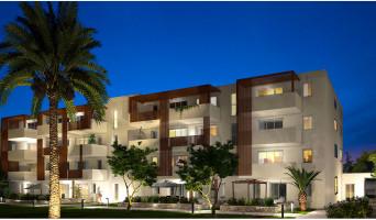 Baillargues programme immobilier neuve « Domaine Des Lauriers »  (4)