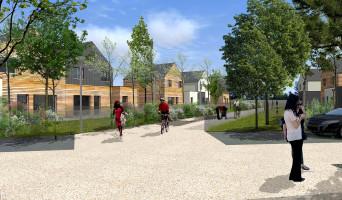 Chambray-lès-Tours programme immobilier neuve « Plein'R »  (2)