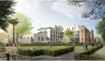 Guyancourt programme immobilier neuve « Virtuose »