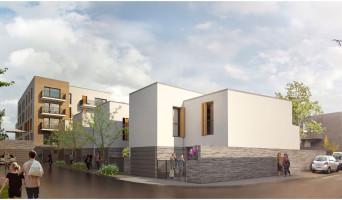 Guyancourt programme immobilier neuve « Virtuose »  (2)