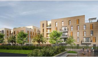 Guyancourt programme immobilier neuve « Virtuose »  (3)