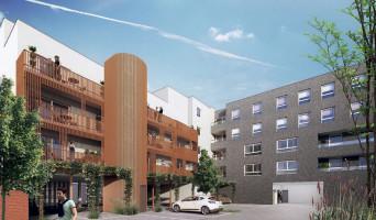 Lille programme immobilier neuve « ReNaissance »