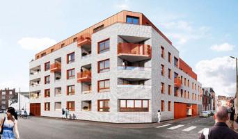 Lille programme immobilier neuve « ReNaissance »  (2)