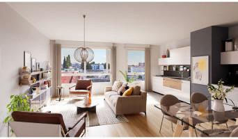 Lille programme immobilier neuve « ReNaissance »  (3)