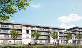 Blagnac programme immobilier neuve « View Park »
