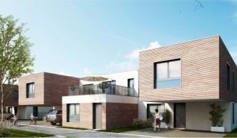 Blagnac programme immobilier neuve « View Park »  (2)