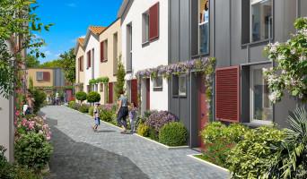 Toulouse programme immobilier neuve « Cour Saint-Pierre »