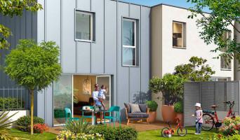Toulouse programme immobilier neuve « Cour Saint-Pierre »  (2)