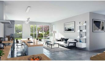 Toulouse programme immobilier neuve « Cour Saint-Pierre »  (3)