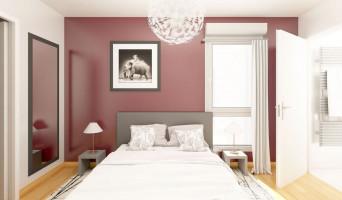 Contamine-sur-Arve programme immobilier neuve « Panoramik »  (2)