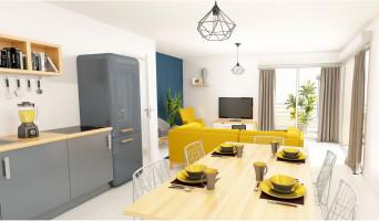 Contamine-sur-Arve programme immobilier neuve « Panoramik »  (3)